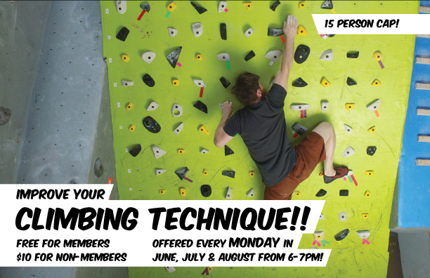 Technique-Flyer